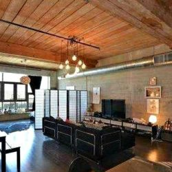 Arts District Live Work Loft | The Arts District | Downtown